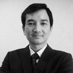 Mr. Duc Lam Hoang, IT Manager
