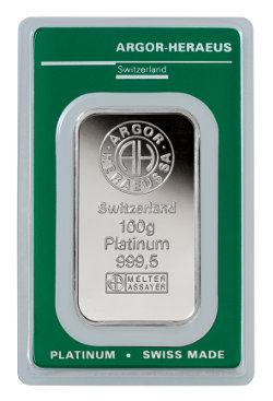 purchase platinum bars